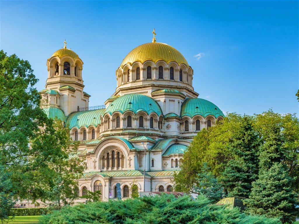 xin visa Bulgaria