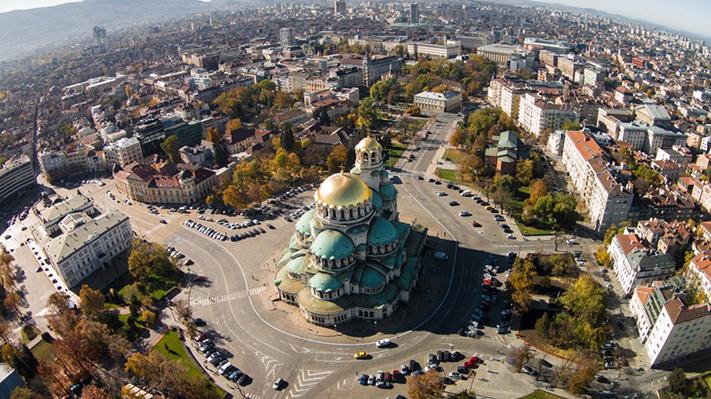 địa điểm du lịch Bulgaria