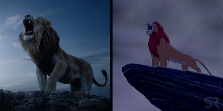 trailer lion king