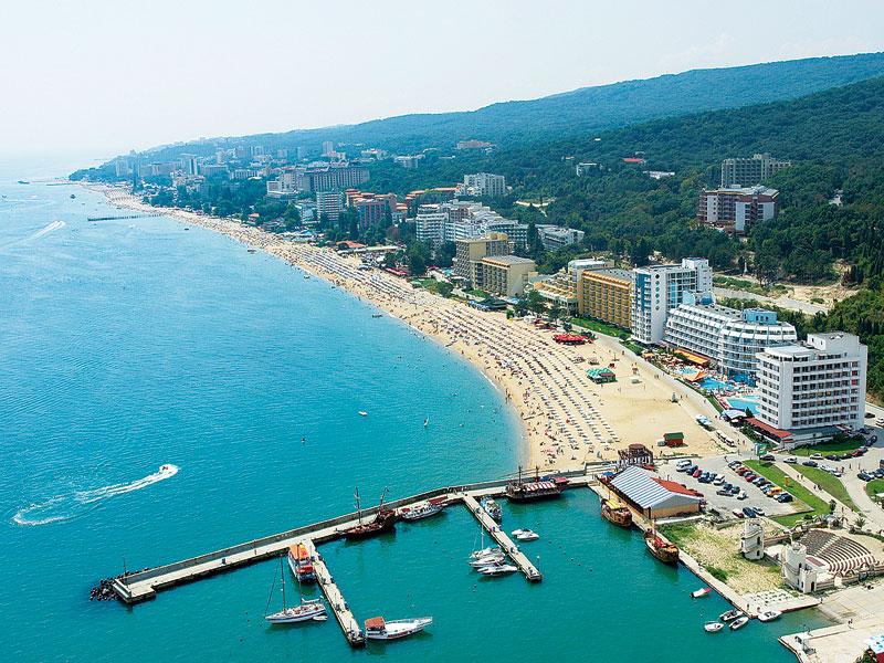 thành phố lớn nhất Bulgaria