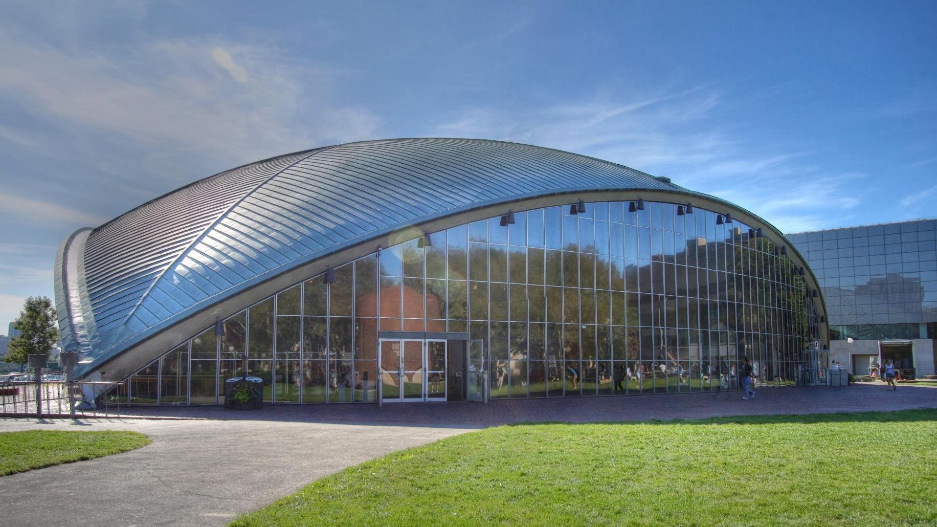 Khuôn viên học viện MIT