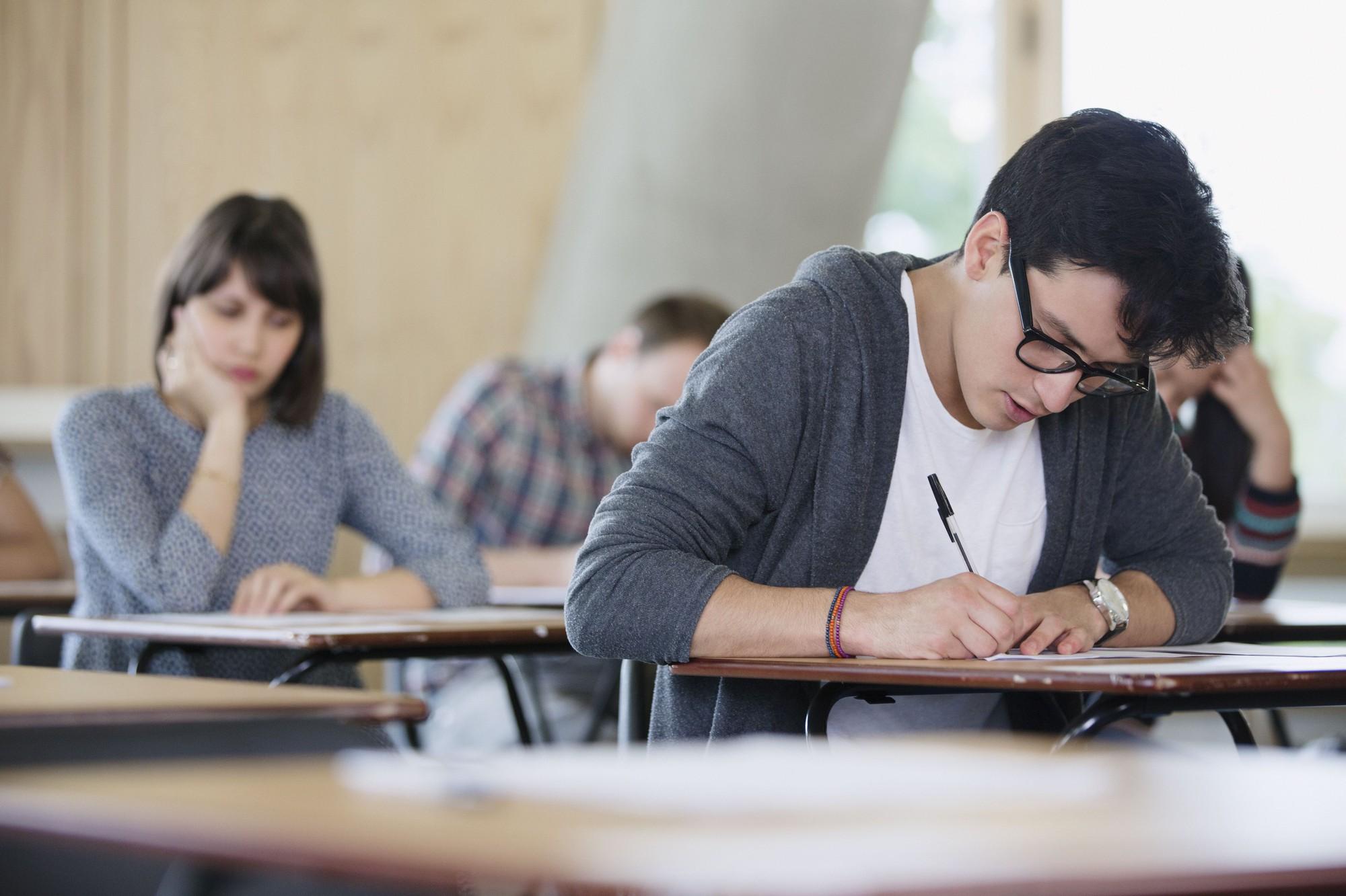 Lộ trình du học Mỹ dành cho học sinh đang học lớp 11