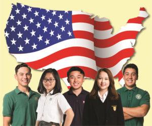 Săn tìm những gói học bổng có một không hai tại Ngày hội du học Mỹ năm 2019