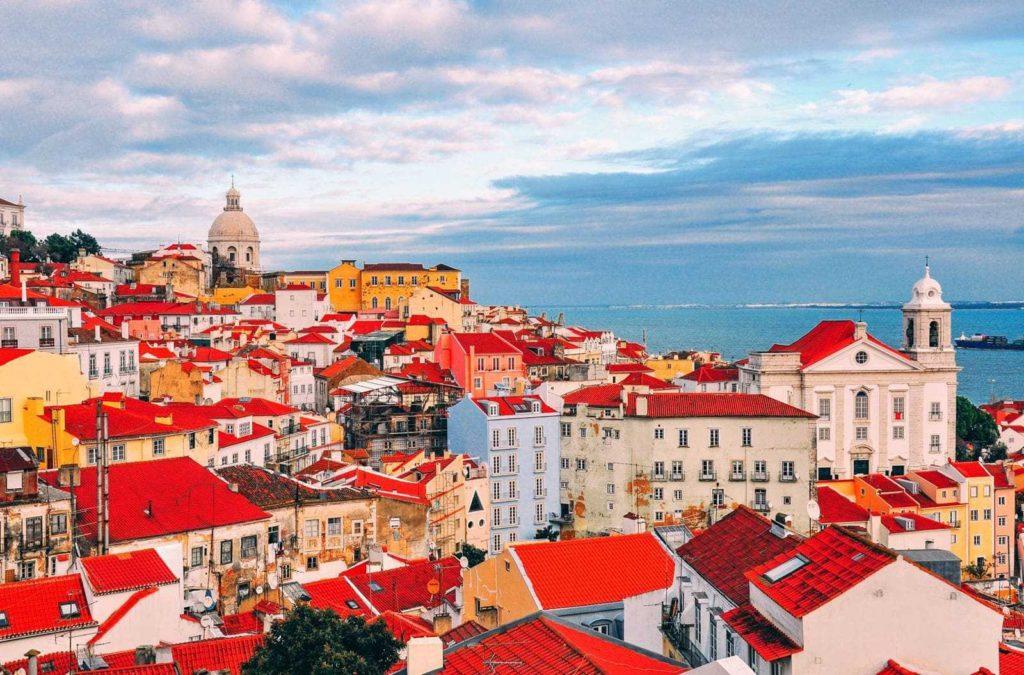 Làn sóng thị thực vàng Bồ Đào Nha trong năm 2018