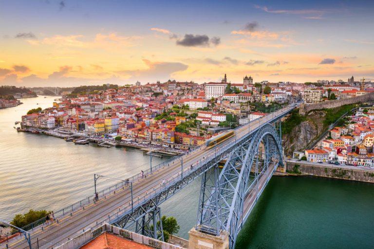Đầu tư định cư tại Bồ Đào Nha