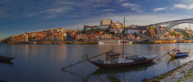Một góc Bồ Đào Nha - Đất nước đáng sống nhất thế giới