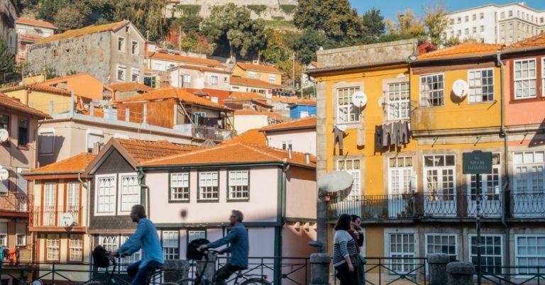 Con người Bồ Đào Nha thân thiện, cởi mở