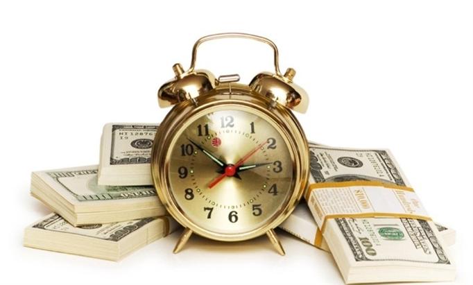 Thời gian và tiền bạc
