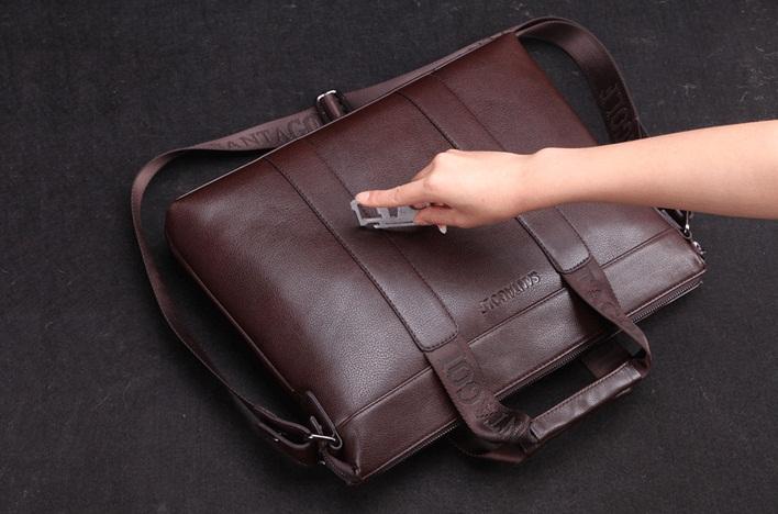 Kiểm tra độ bền của túi xách