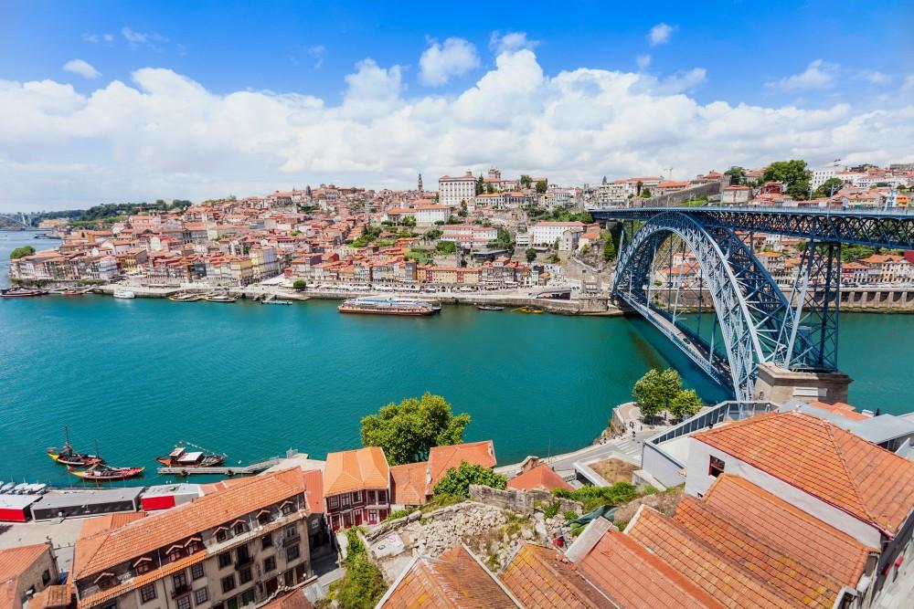 Dự án đầu tư định cư Porto Bồ Đào Nha