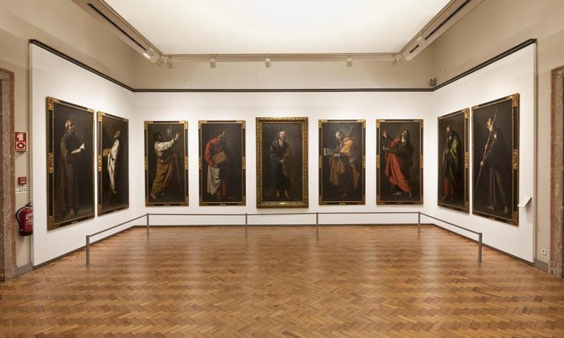 Bảo tàng Nghệ thuật Cổ đại Lisbon