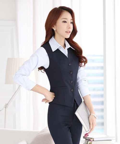 Đồng phục công sở nữ 10