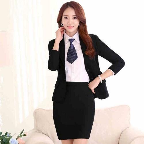 Đồng phục công sở nữ 11