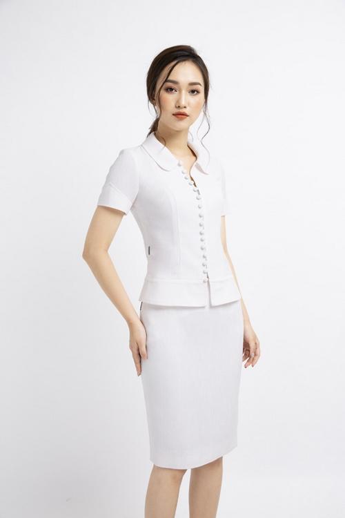 Đồng phục công sở nữ 7