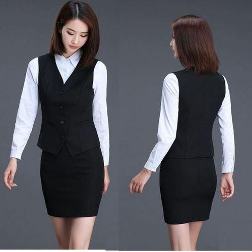 Đồng phục công sở nữ 8