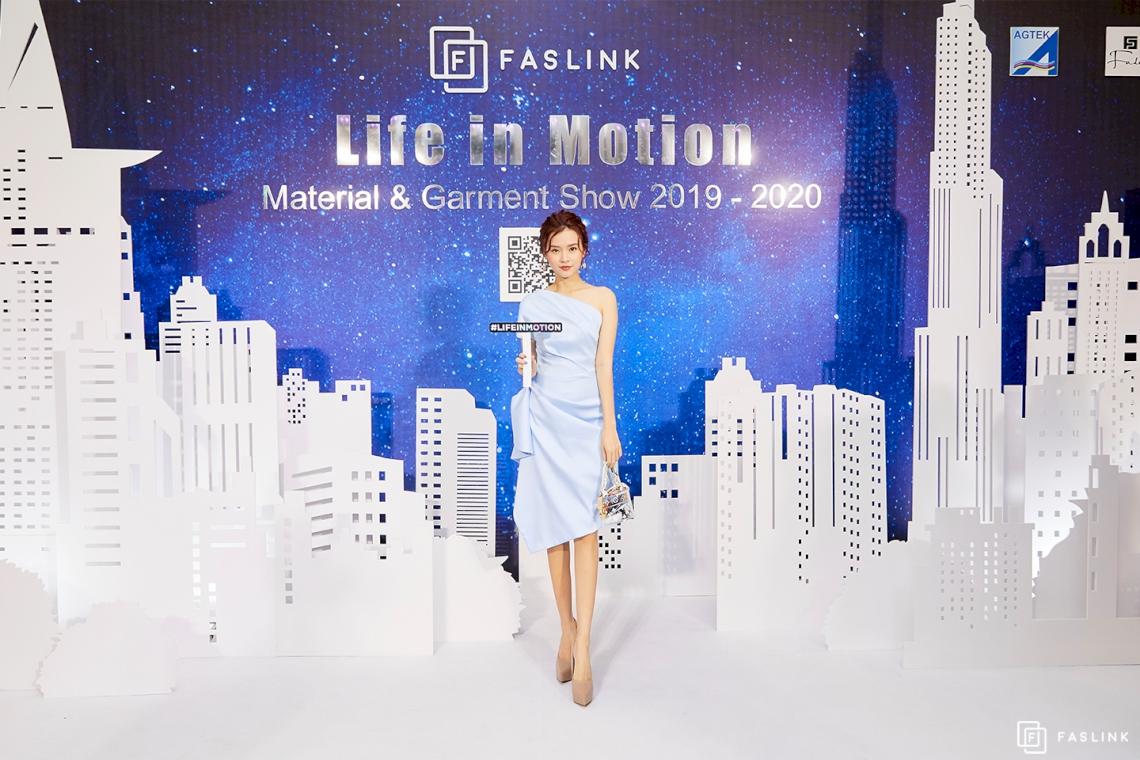 Midu tai sự kiện 'Life in Motion - Chuyển Động Cuộc Sống'