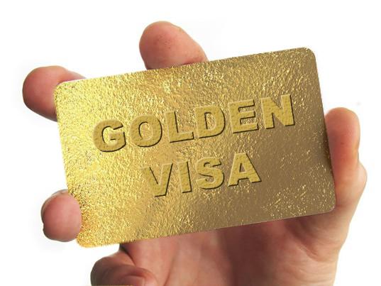 Chương trình Golden Visa