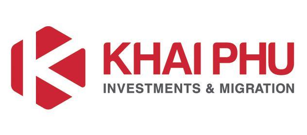 Logo Khai Phú