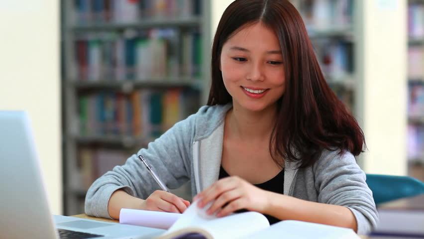 Điều kiện du học Mỹ- Học tập