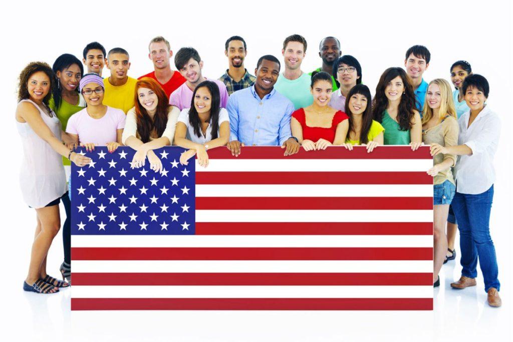 Điều kiện du học Mỹ người thân bảo lãnh