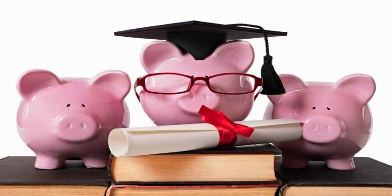 Nguồn tài chính du học Mỹ