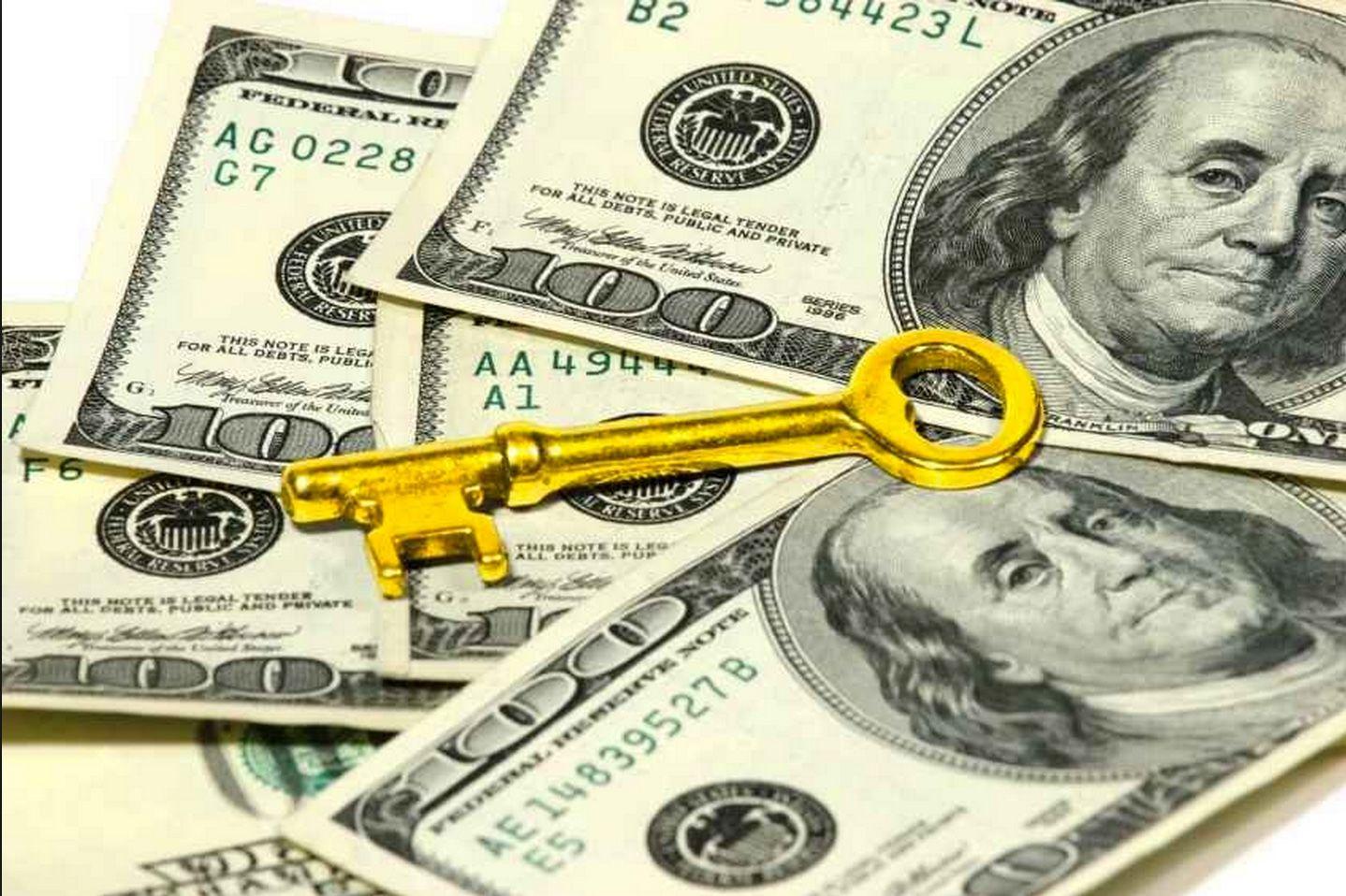 Điều kiện tài chính du học Mỹ bảo lãnh