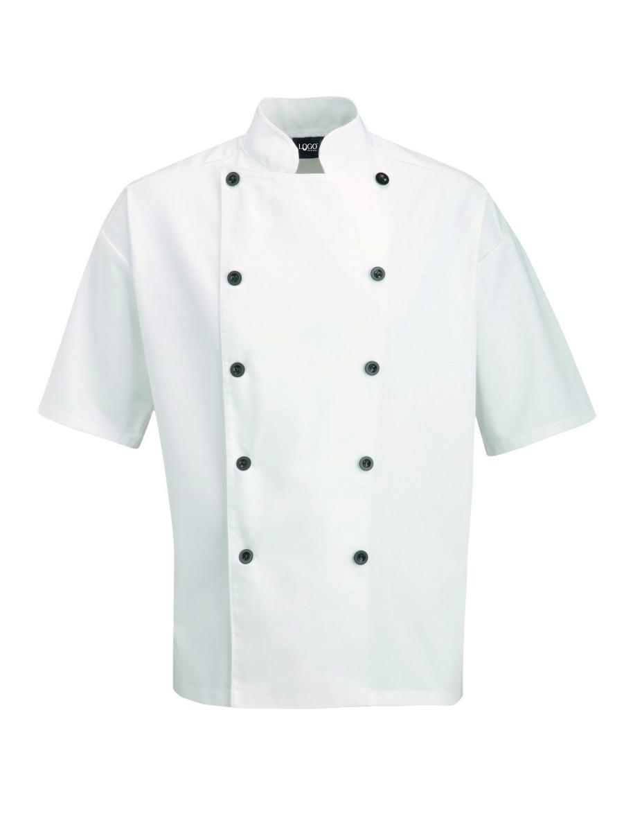 Áo đồng phục bếp
