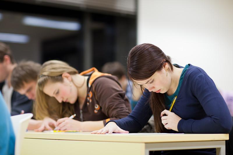 Điểm SAT đạt chuẩn trường đại học