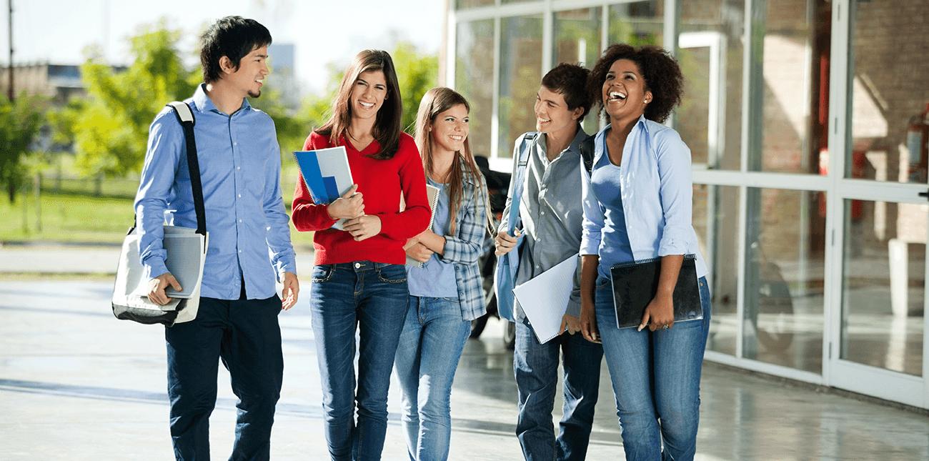 Bảo lãnh dạng du học Mỹ