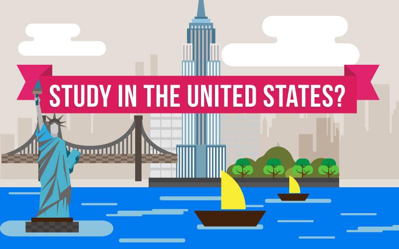 Du học Mỹ- chân trời kiến thức rộng mở