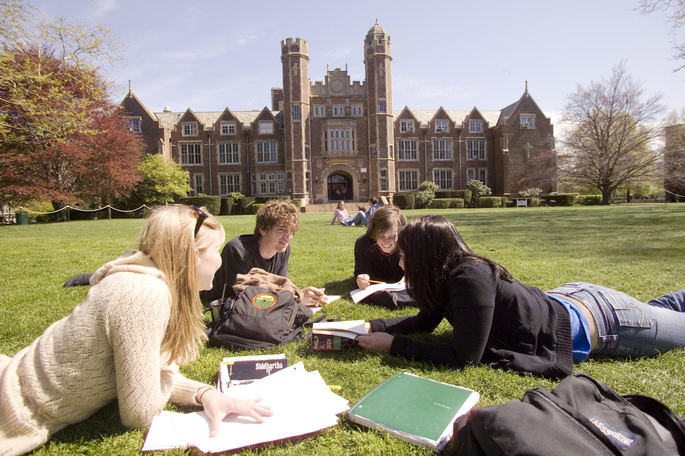 Tổng hợp các hình thức học bổng Mỹ