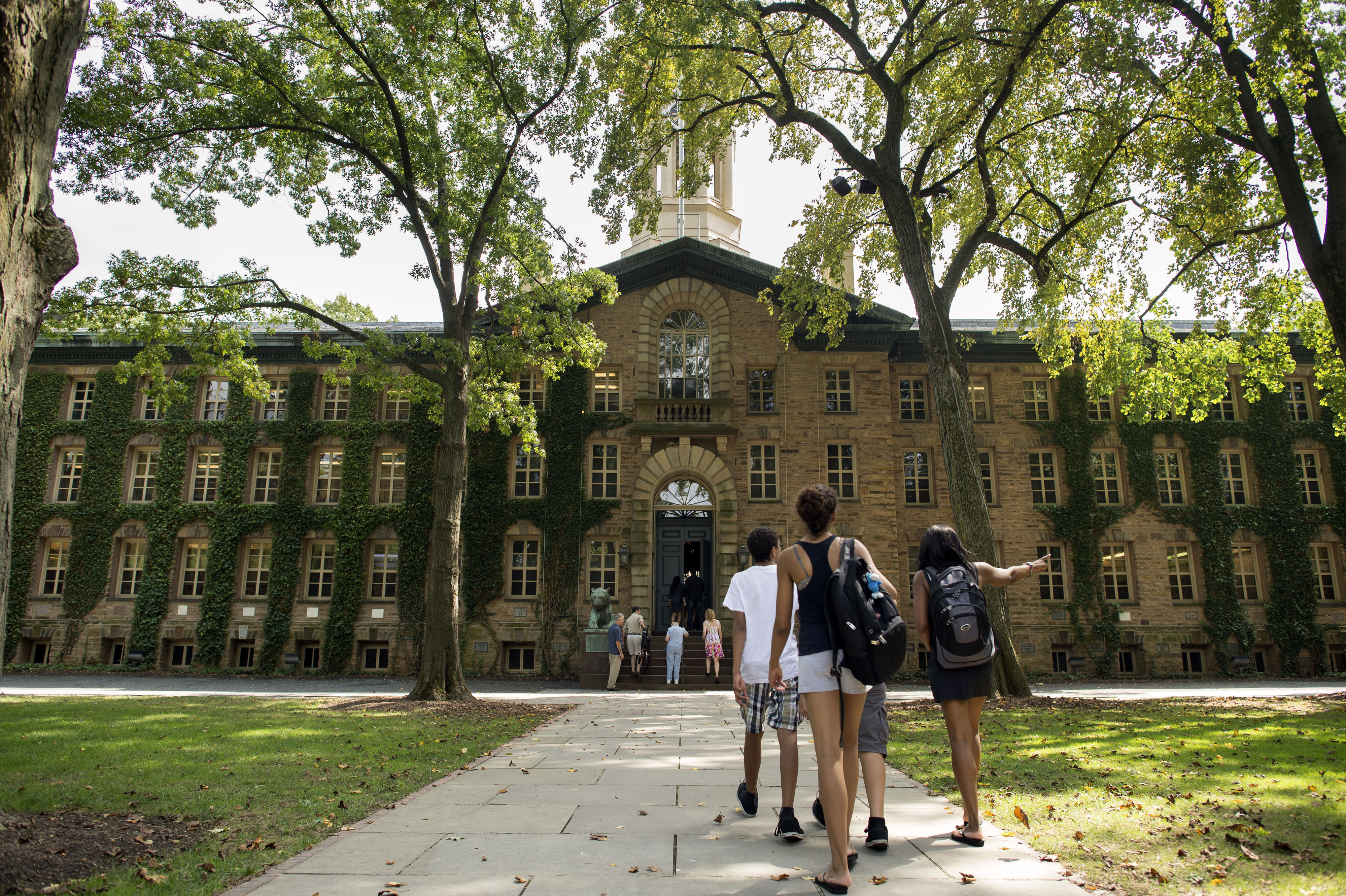 Trường Princeton