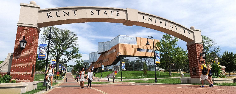 Kent State University - Ảnh 1
