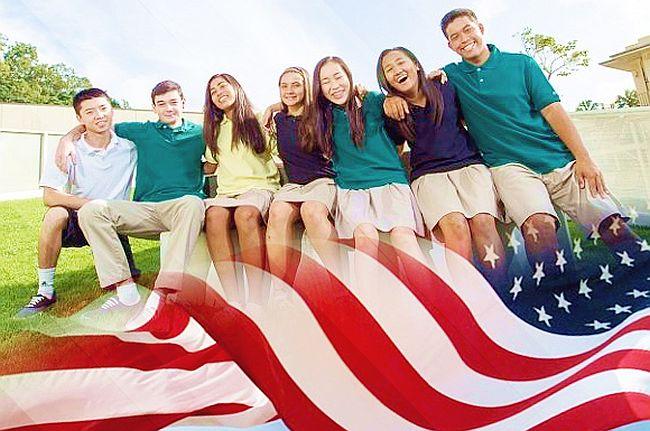 Học bổng du học Mỹ