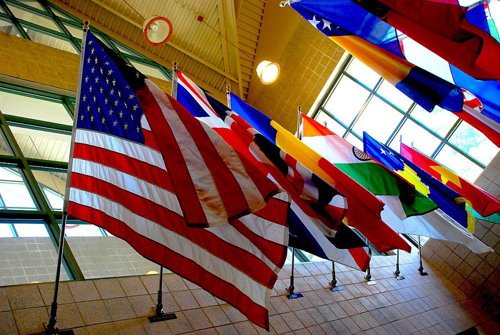 Học bổng du học Mỹ 1