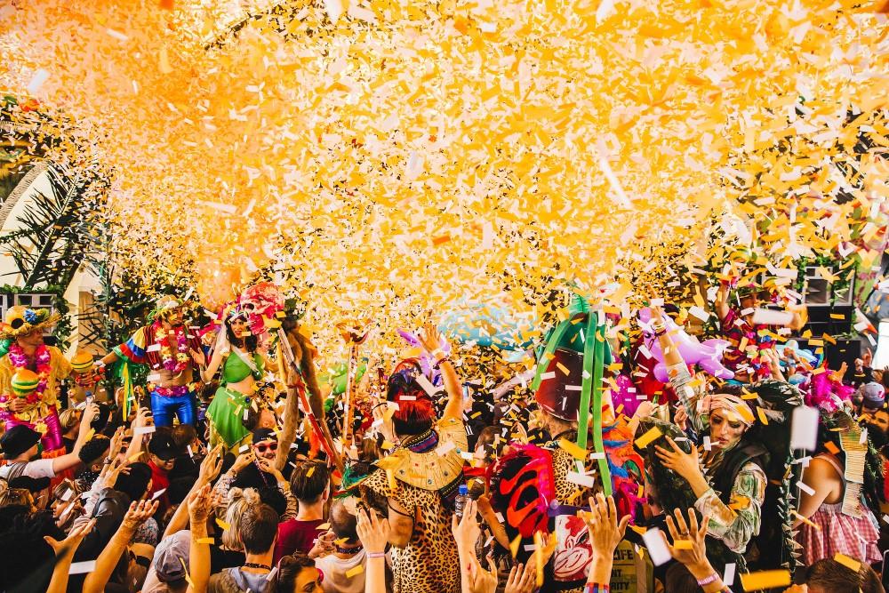 Lễ hội ở Bồ Đào Nha