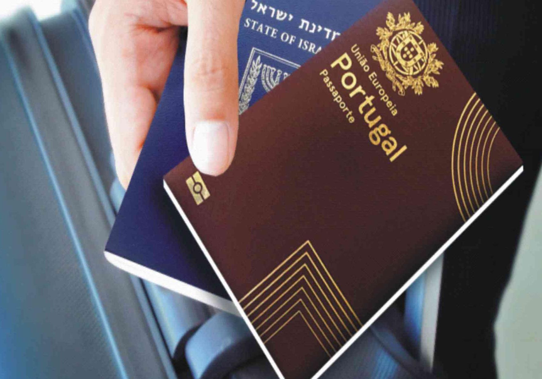 Chương trình Golden Visa là gì?