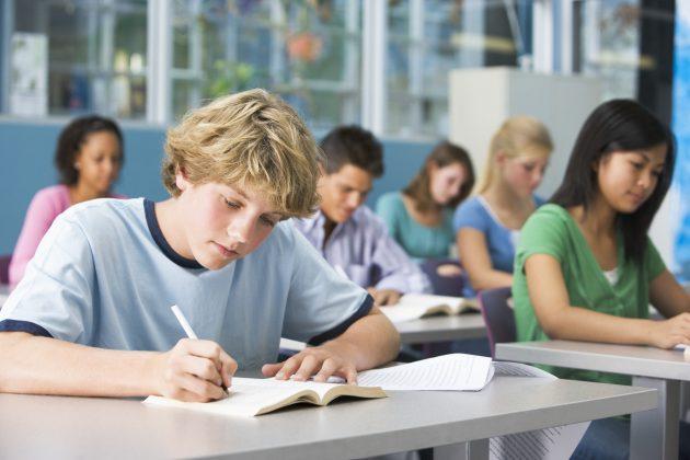Học bổng du học cho học sinh cấp 3 - Ảnh 2