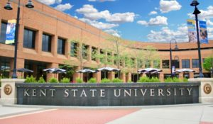 Kent State University - Ảnh 2