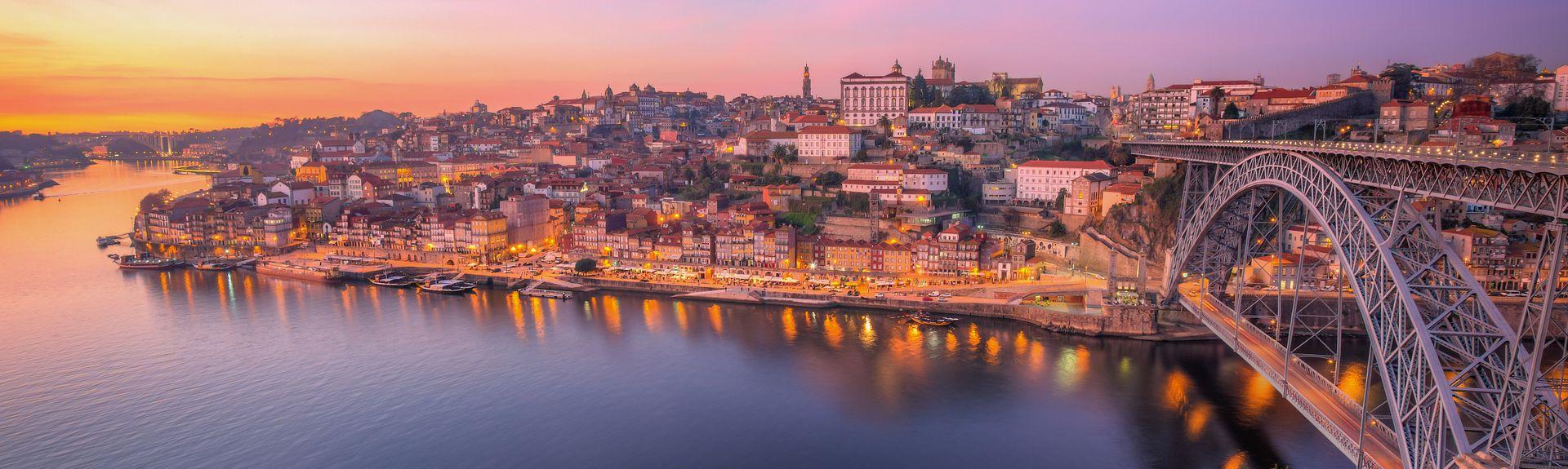 Vì sao nên chọn Bồ Đào Nha là điểm định cư?