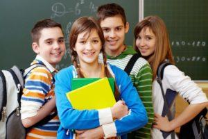 Học bổng du học Mỹ cho học sinh cấp 2 - Ảnh 3
