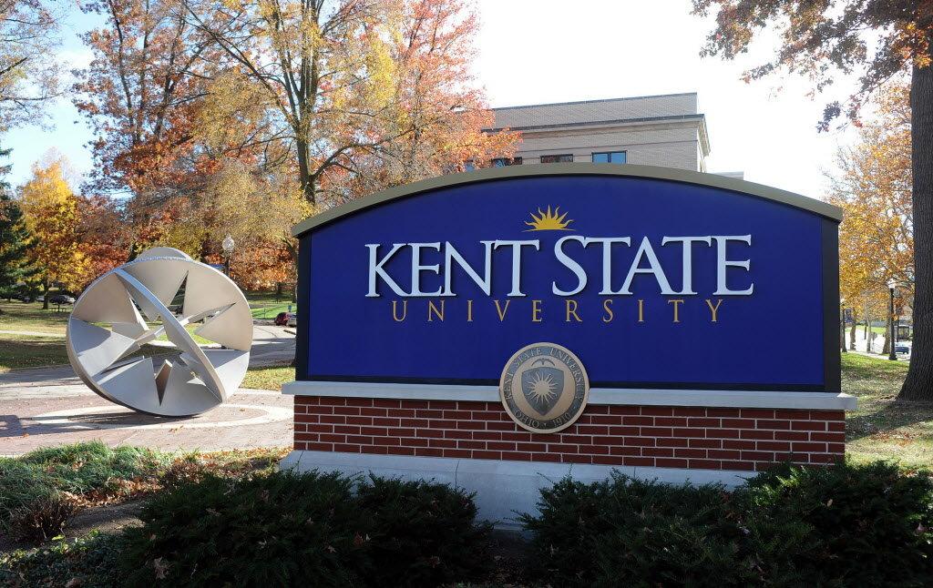 Kent State University - Ảnh 3