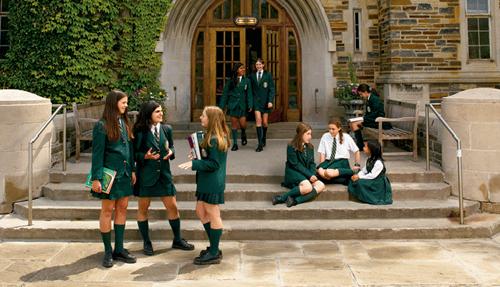 Học bổng du học Mỹ cho học sinh cấp 3 - Ảnh 1