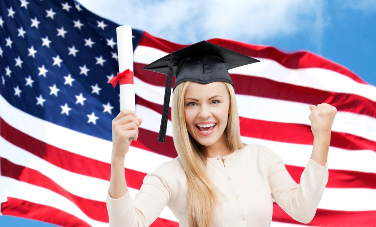 Visa du học Mỹ