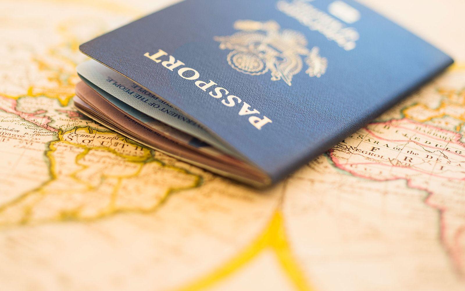 Qui trình xin visa du học Mỹ 1