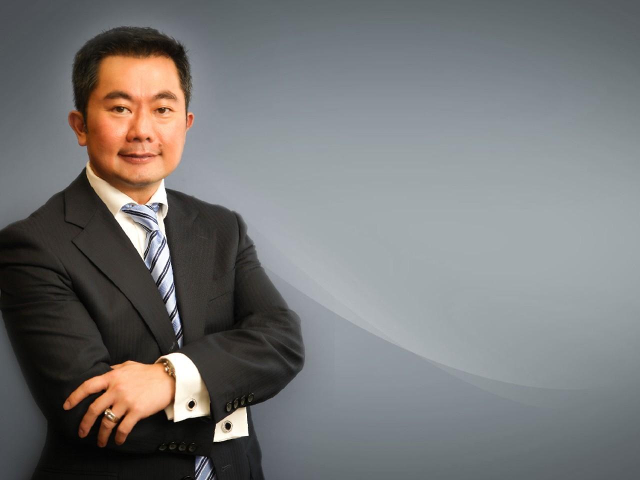 Chris Lộc Đào