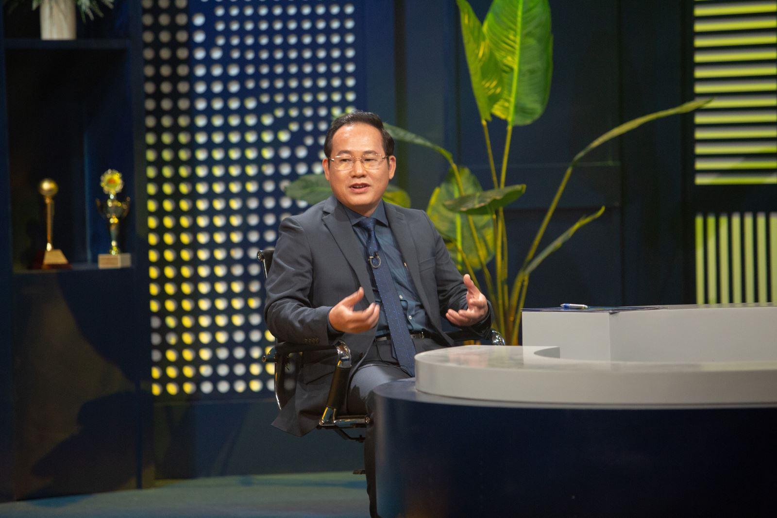 Lê Phụng Hào Cùng Usis Group xây dựng cho những giấc mơ Mỹ của người Việt