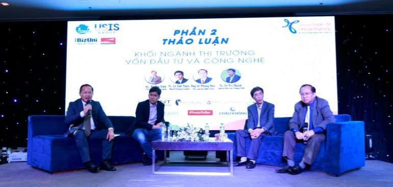 Doanh nghiệp Việt hiểu về Trump như thế nào - Ảnh 2