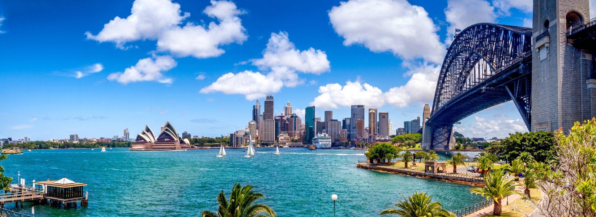 Hồ sơ thị thực Visa Úc