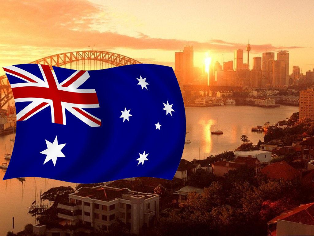 Nộp hồ sơ định cư Úc